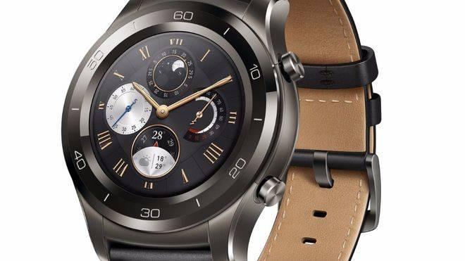 Huawei Watch 2, un paso más en la búsqueda del smartwatch útil