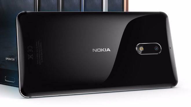 Nokia resucita sus smartphones de la mano de Android