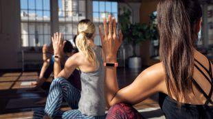 Alta HR, la pulsera de fitness más fina del mundo