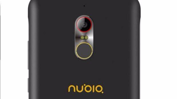 N1 Lite, el potente y económico smartphone de Nubia llega a España