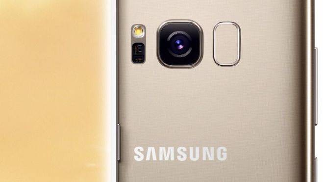 A finales de abril llega a España Samsung Galaxy S8, el