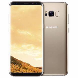 A finales de abril llega a España Samsung Galaxy S8, el 'esperado'