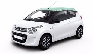 Descubre la serie especial 'City Edition' del Citroën C1