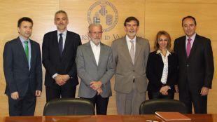 Nuevos proyectos culturales impulsados por La Fundació General de la UV y Caixa Popular
