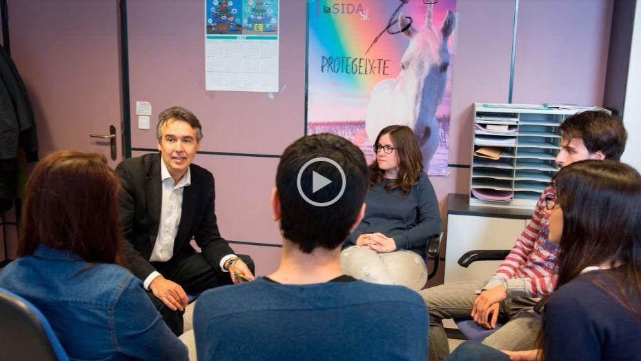 Primera plataforma digital de evaluación y tratamiento online de la adicción al cibersexo en el ámbito hispano