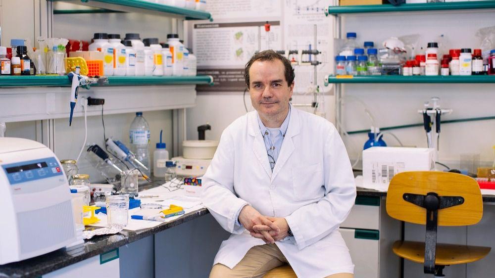 Dr. Francisco Ciruela