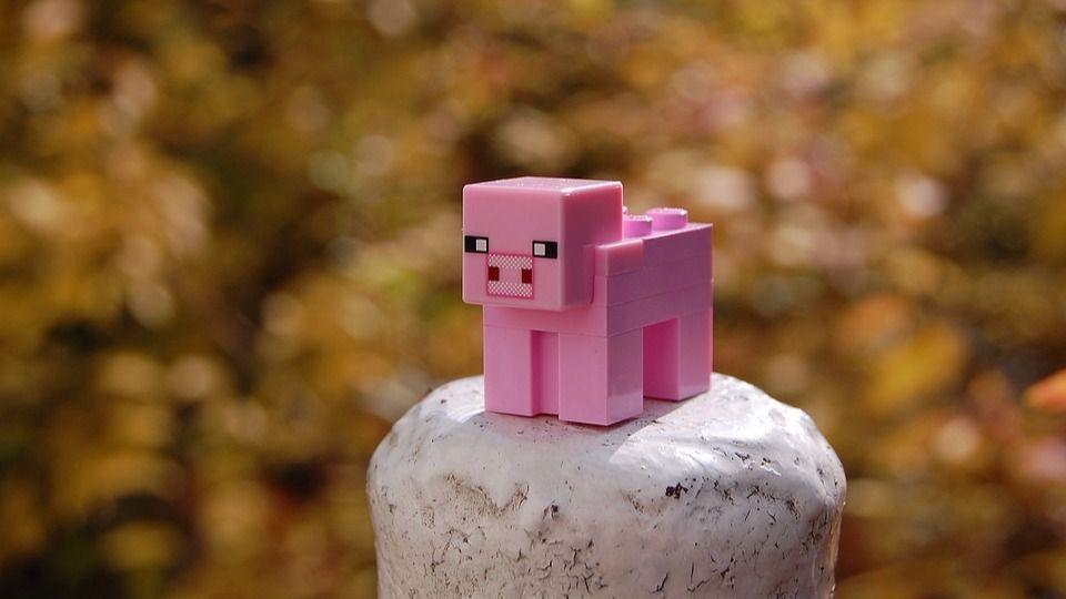 Minecraft, el juego que arrasa en cualquier plataforma que se precie
