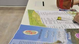La UJA oferta un máster en Gestión agroforestal sostenible en el Mediterráneo