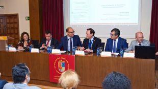 Comunicado del pleno de Crue-I+D+i celebrado en la Universidad de Alicante