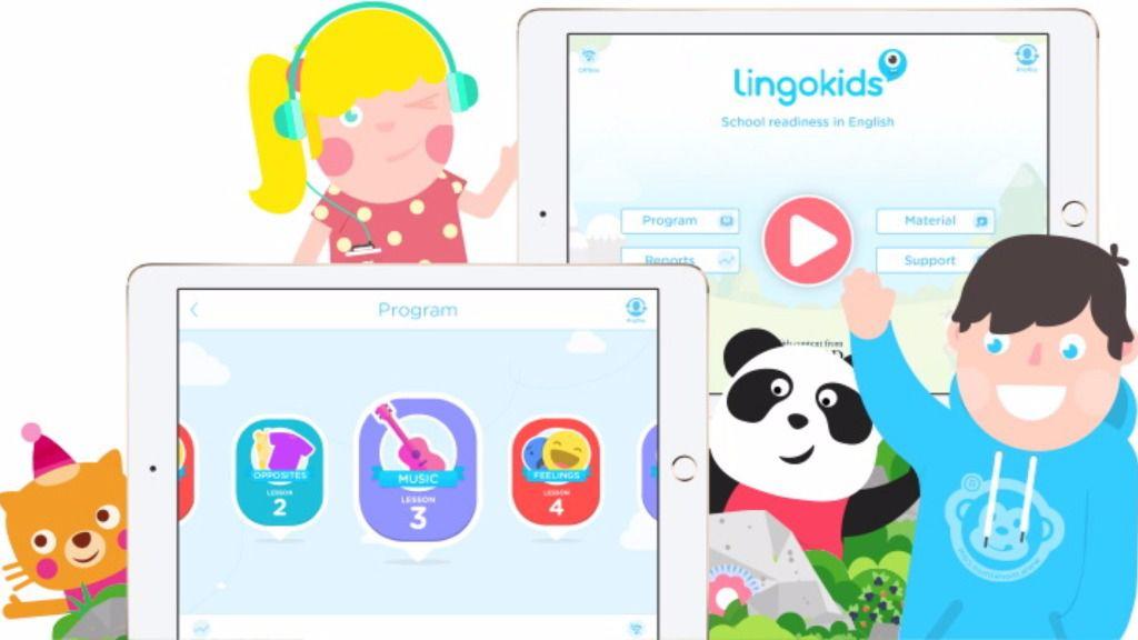 Lingokids cierra una nueva ronda de financiación de 4 millones de dólares