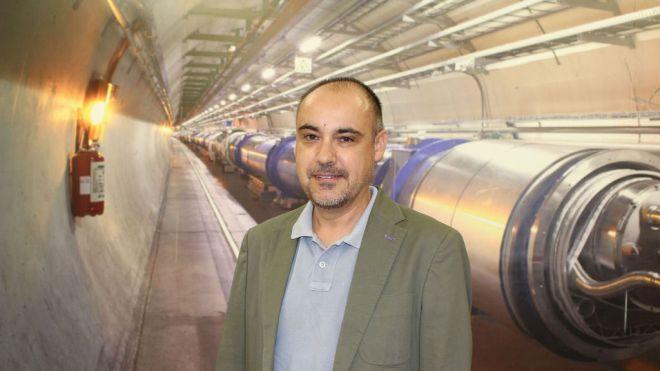 El IFIC lidera un proyecto europeo para mejorar las teorías que buscan nueva física en el LHC