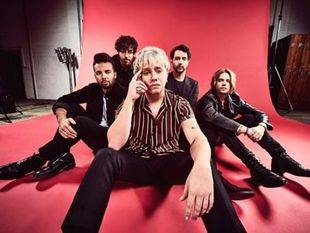 Nothing But Thieves lanza 'Sorry', su segundo single