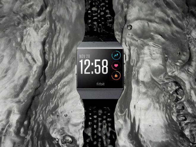 Practica deporte saludable con Ionic, el nuevo smartwatch de Fitbit