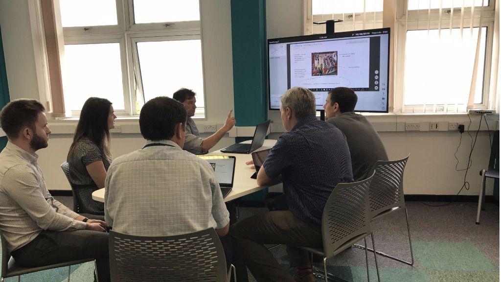 Sony y la Universidad Trinity St. David de Gales,trabajan para fomentar el aprendizaje activo