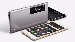 MEIZU PRO7, el móvil con dos pantallas y cámara trasera dual