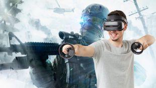 Lenovo Explorer, una nueva experiencia de realidad mixta