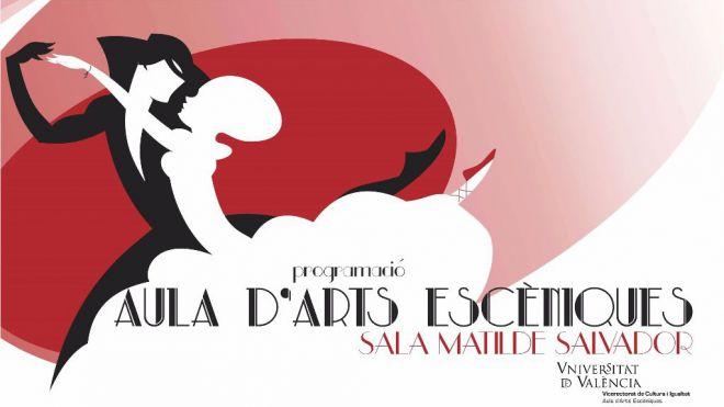 La Universitat de València inicia la temporada teatral con 18 espectáculos en La Nau