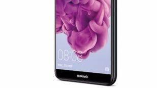 Huawei Mate 10 Lite con cámaras duales trasera y frontal
