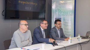 El Parque Tecnológico Espaitec cumple 10 años