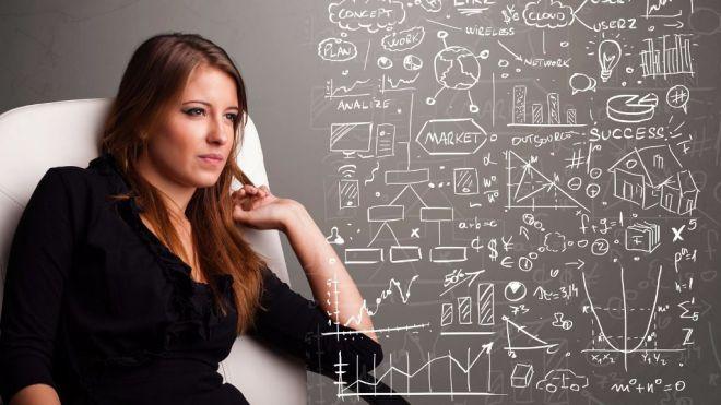 Crece el número de mujeres emprendedoras a pesar de todos los obstáculos
