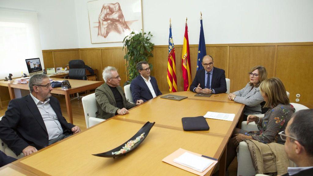 Nueva Cátedra de Estudios del Sabor Gastronómico de la Universidad de Alicante