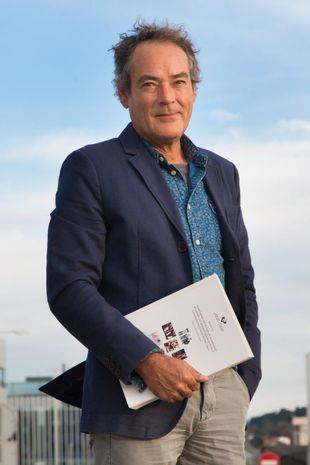 Pablo Vidal Vanaclocha, doctor en Psicología Evolutiva y de la Educación