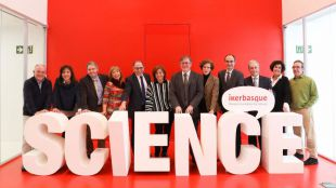 Ikerbasque contratará 120 investigadores entre 2018-2021