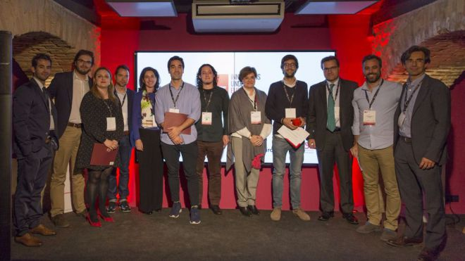Innovators Under 35 Europe: Spain Gathering, la apuesta por el talento