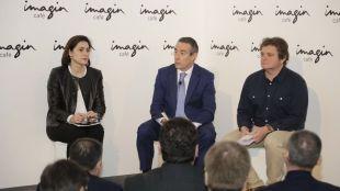 imaginCafé, el nuevo espacio cultural de CaixaBank para 'millennials'