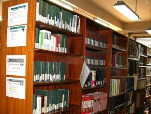 La Complutense de Madrid crea la mayor colección de libros digitalizados