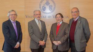 La Nau acogerá una bienal de la Real Academia de Bellas Artes de San Carlos