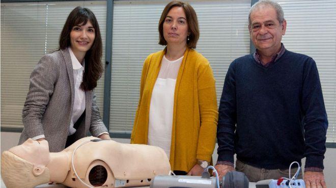 Nuevo algoritmo para una reanimación cardiopulmonar más efectiva