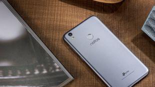 Neffos C7, último smartphone de la Gama C de Neffos TP-Link