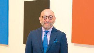 I Ciclo de conversaciones en torno al mundo del arte, Dani Levinas abrirá el programa