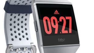 Fitbit Ionic:edición adidas, el nuevo y exclusivo smartwatch deportivo