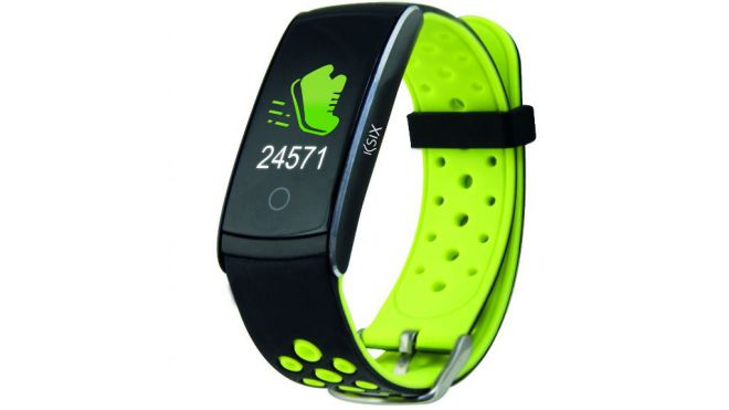 Ksix Mobile lanza nuevos Smartwatches, smartbands y soportes inteligentes para el coche