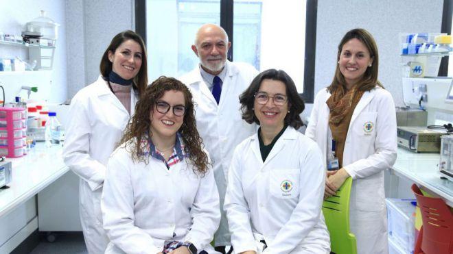 Nueva forma de administrar antibióticos a través de la córnea