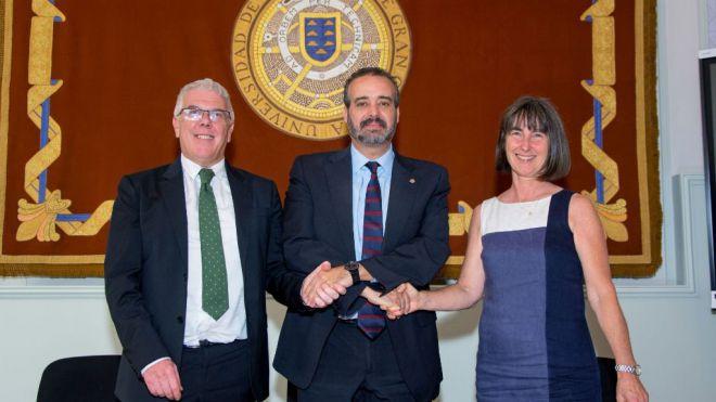 La Universidad de Las Palmas ofrece el acceso a los exámenes de inglés de Cambridge English