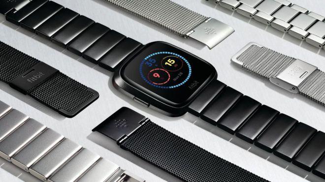 Fitbit Versa, un smartwatch para la salud y el ejercicio