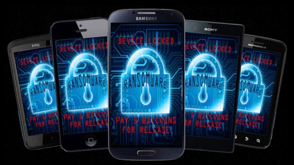 Mira quienes pueden atacar tu móvil