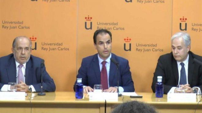 La URJC abre investigación interna para depurar responsabilidades sobre el