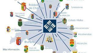 Abierto plazo para solicitar una beca para la UFV (Madrid) para ayuntamientos del entorno