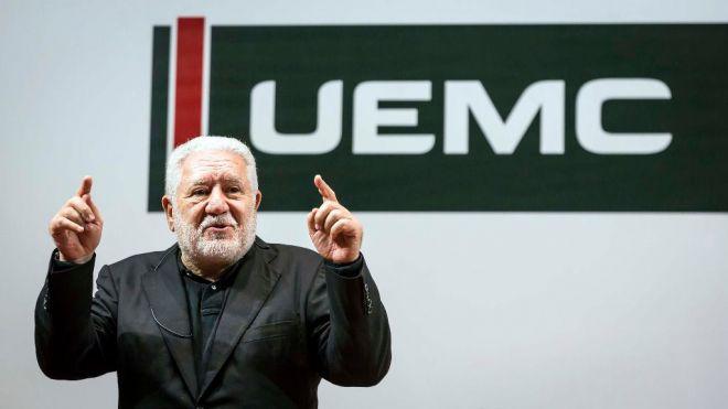 Lluis Bassat vuelve otro año más al PIP de la UEMC