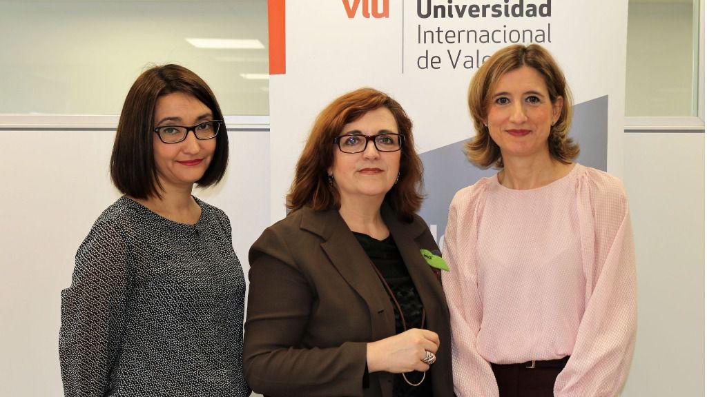 La VIU y la Fundación Miguel Ángel Blanco se unen para fomentar la formación laboral de sus alumnos