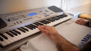 La terapia musical mejora el estado de ánimo y la calidad de vida de pacientes que han sufrido un ictus