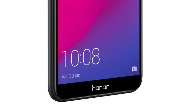 Honor 7A y Honor 7C: fotografía y pantalla infinita por menos de 140 y 180 euros