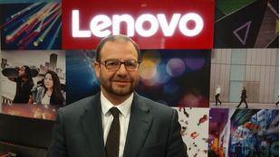 """""""El perfil más demandando es el científico de los datos, muy enfocado a temas de big data"""". Entrevista con Ángel Ruiz de LENOVO"""