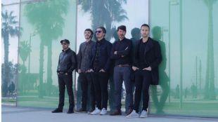 'Mirage', el nuevo single de los barceloneses Hola Chica