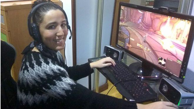Los videojuegos analizados desde una perspectiva de género