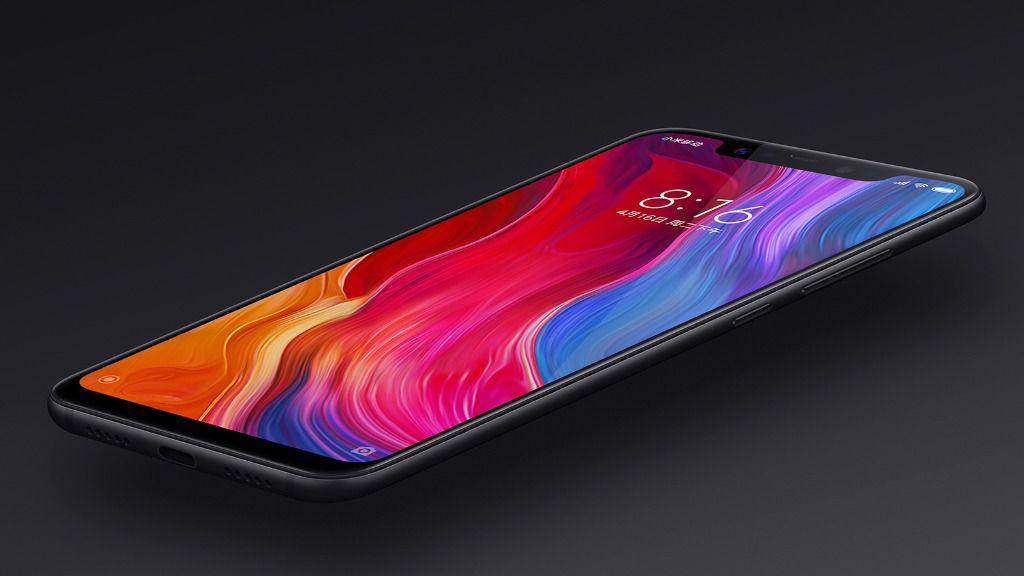 Nueva serie Mi 8 de Xiaomi, cristal transparente y desbloqueo facial en 3D